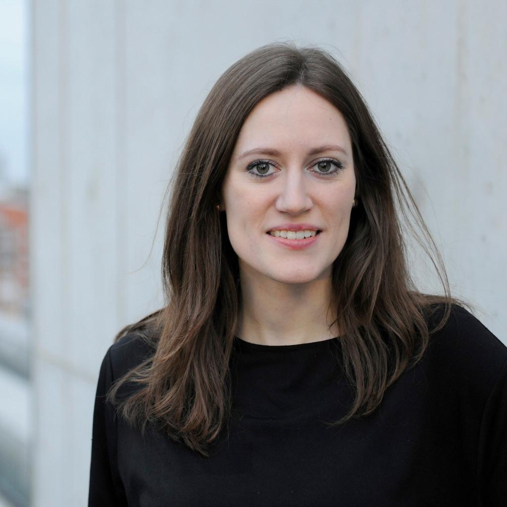 Stefanie Baumeister's profile picture