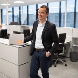 Stefan Brechler's profile picture