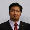 Gautam Kumar - Oestrich-Winkel