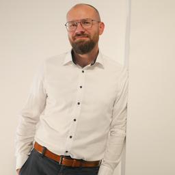 Sebastian Edel's profile picture
