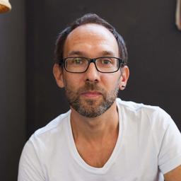 Ralf Hafner's profile picture