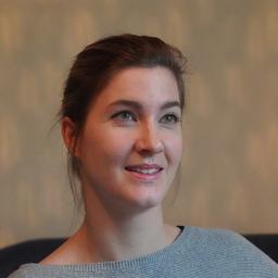 Lisa Pfisterer - Google UK Ltd. - Potsdam