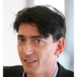 Steffen Rühl - yasni GmbH - Frankfurt