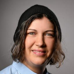 Bettina Merkelbach