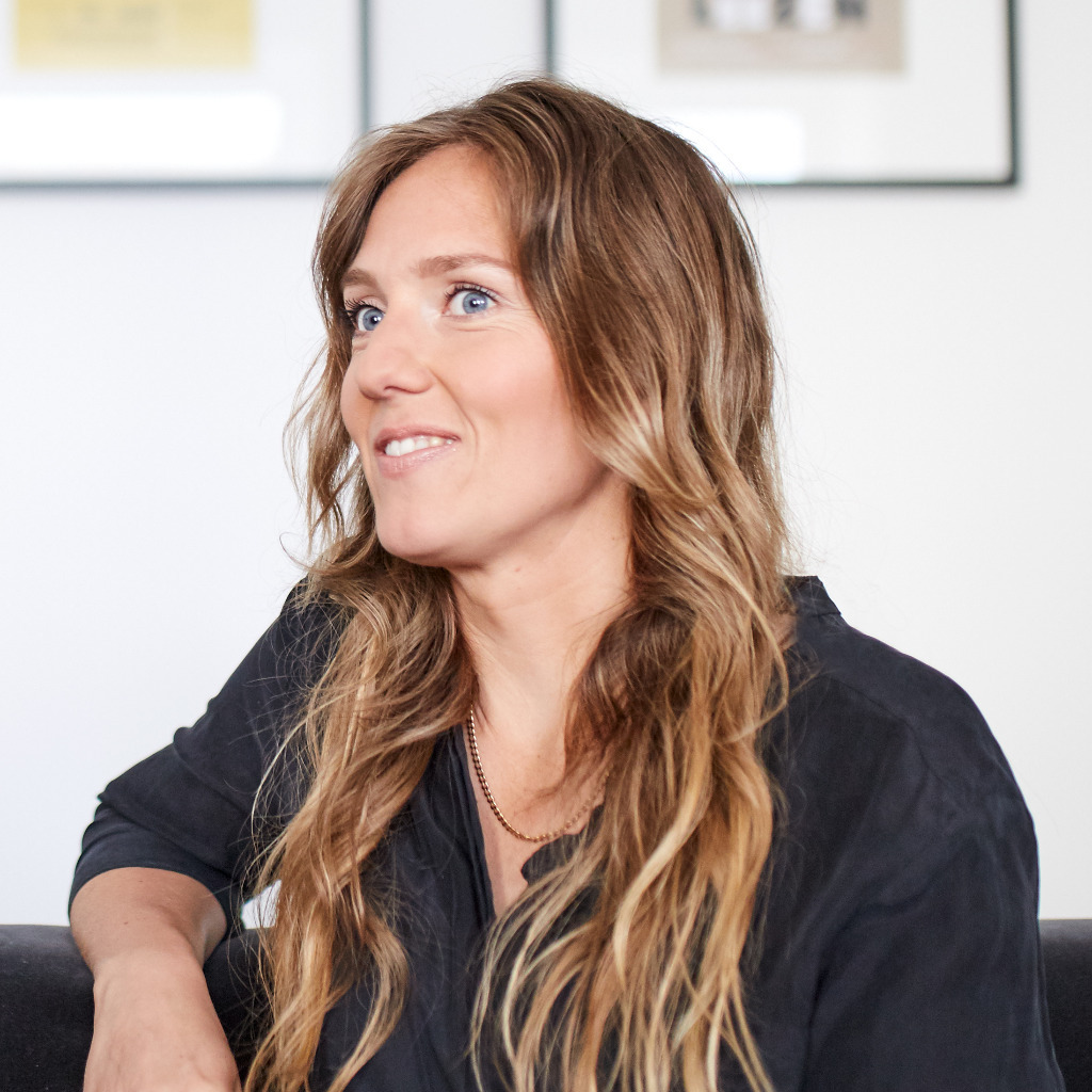 Hanne Gleußner-de Boer's profile picture