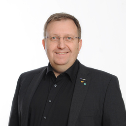 Horst Kasper - Rescue EDV e.U. - Nüziders