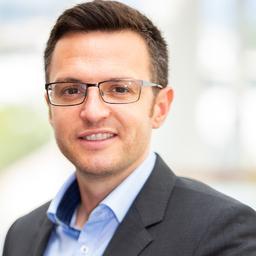 Maximilian Fahn - Accenture - Frankfurt am Main
