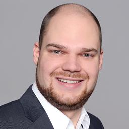 Joachim Bick - Westdeutsche Lotterie GmbH & Co. OHG - Münster