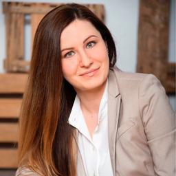 Svetlana Nikolai
