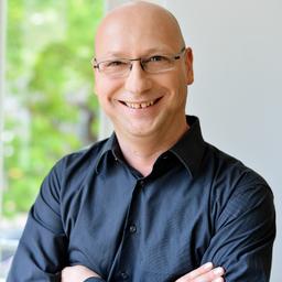 Matthias Brode - dotama GmbH - Halle (Saale)