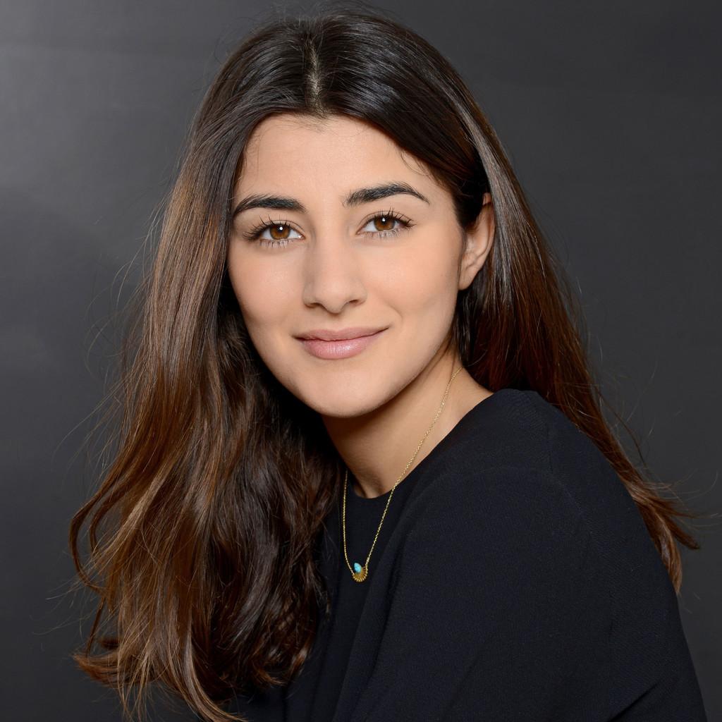Tara Ipektchi's profile picture