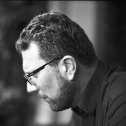 Christopher Chrickel Diedrich - Clair Global - Aesch