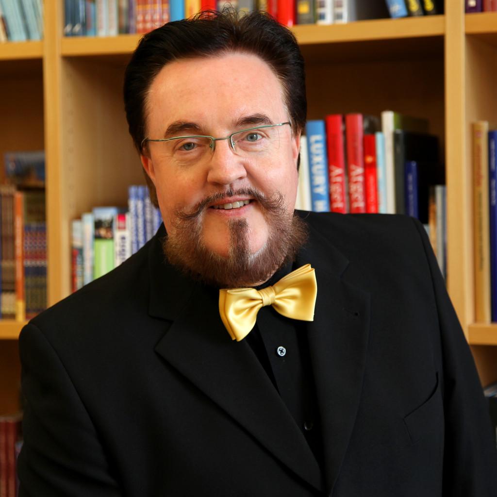 Gert Jürgen Bayer's profile picture