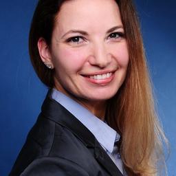 Diana Hahnel