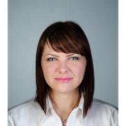 Elena Cherkashyna's profile picture