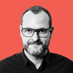 Marco Fischer - die firma . experience design GmbH - Wiesbaden