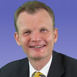 Dipl.-Ing. Marcus Wehrstein - Business Coach und Geschäftsführender Partner - Griesheim