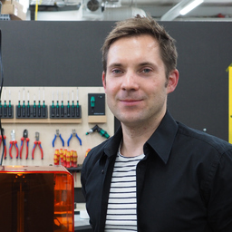 Timo Fischer