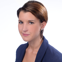 Kristina Sunjerga - msg systems ag - Ismaning