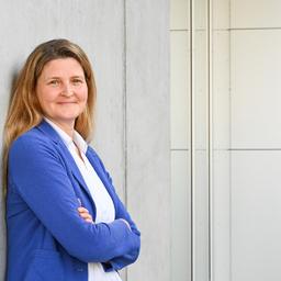 Gloria Hahn - GR- Karriere- & Personalmanagement - Westerhofen