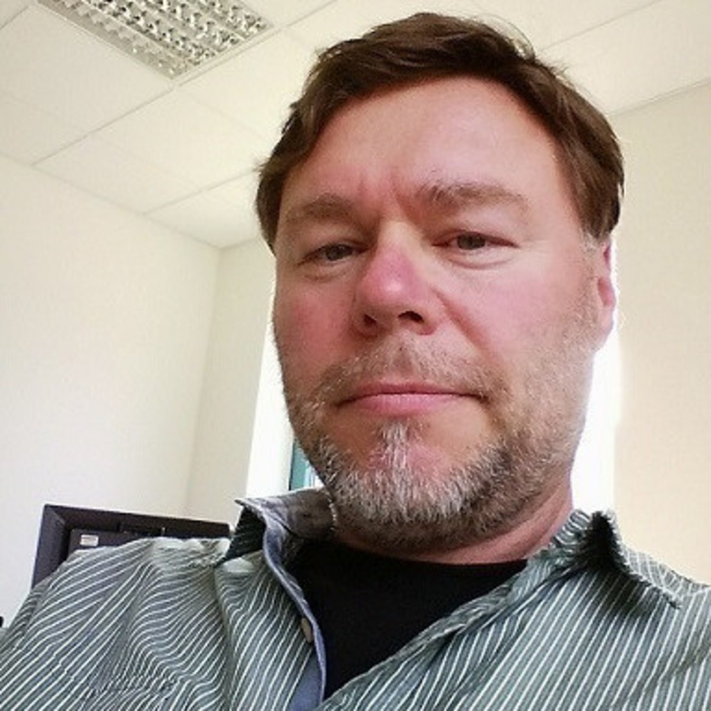 Ernst Richter - IT-Seniormanager - centrotherm   XING