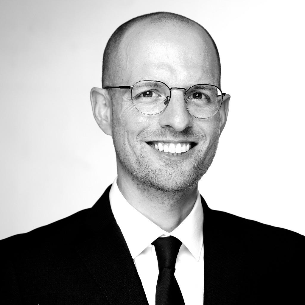 Dr. Gideon May - Spezialist Portfoliomethoden, Kreditrisiko ...