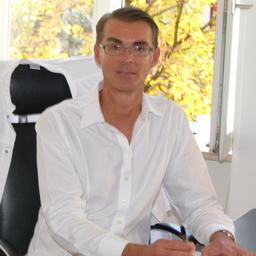 Prof. Dr. Markus Stoffel