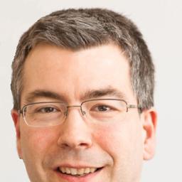 Gerd Semrau - Salesforce.com Deutschland GmbH - München
