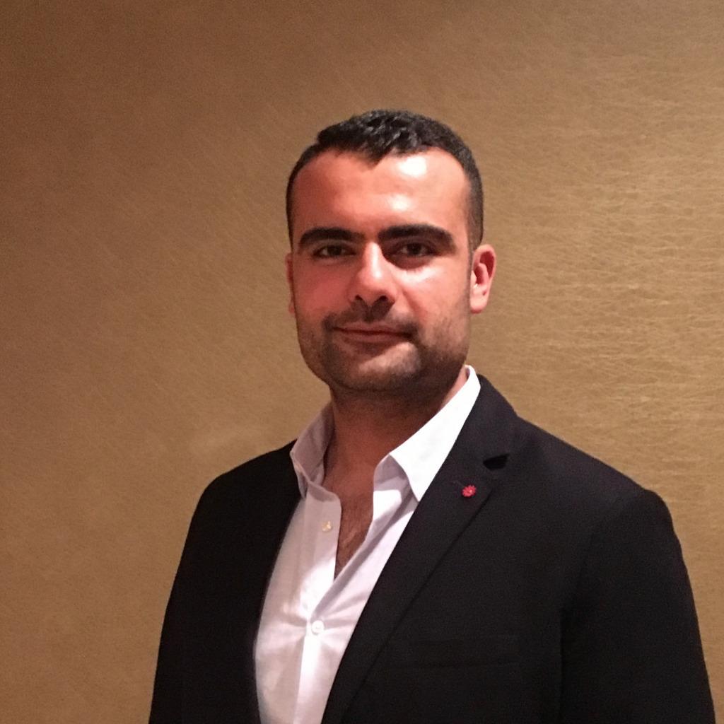 Cihat Kahraman's profile picture