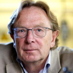 Prof. Dr Erik Roesink - NX Filtration - Enschede