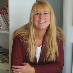 Mag. Sabine Jakobitsch MBA