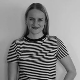 Lisa Bilek - August Digital Marketing & Relations