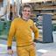 Lothar Gasber - Inhaber der Schreinerei Gasber
