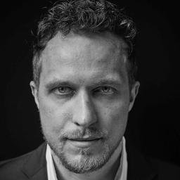 Alexander Granzin - eskorte consulting GmbH - Frankfurt am Main