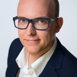 Patrick Kaiser - Janzen & Sauerland GmbH & Co KG - Mönchengladbach