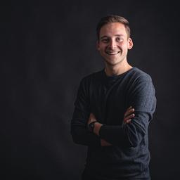 Daniel Zimmerbauer