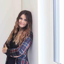 Natalija Depperschmidt - mACHTSINN - Künzell