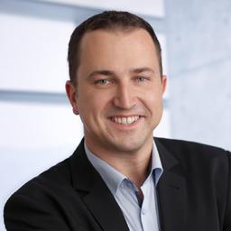 Markus Rabiega's profile picture