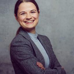 Johanna Esch's profile picture