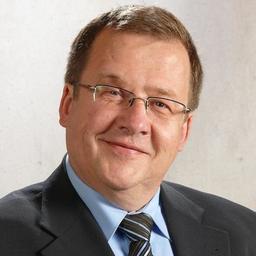 Hans-Jörg Holzförster - Netlution GmbH - Mannheim