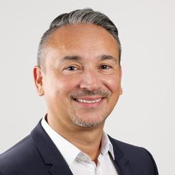Juan Chenevard - Graphax AG - Dietikon