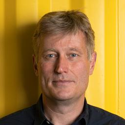Karl Dzuba - wunder media production GmbH - im Auftrag von Microsoft - Berlin