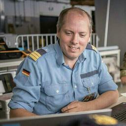 Volker Voß - Bundeswehr/Marine - Wilhelmshaven