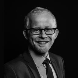David Przegendza - ACT Gruppe - Niederkassel