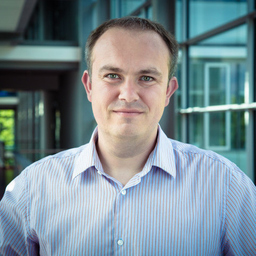 Ivan Gartsev - ZentralWeb GmbH - Potsdam