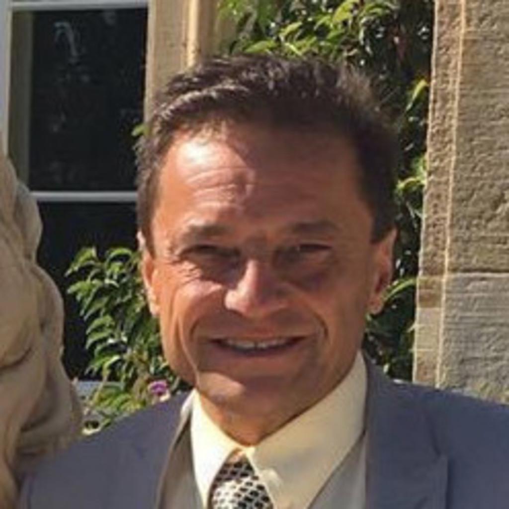 Bernd Leonhardt