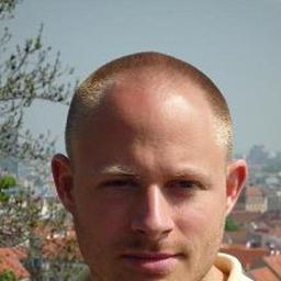 Thomas Hildebrandt's profile picture
