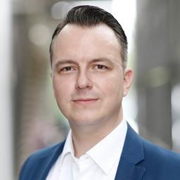 Felix Jungnick - element GmbH - Frankfurt/Main