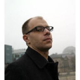 Jochen Toppe - CoreMedia AG - Washington D.C.