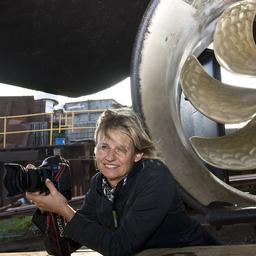 Silvia Kröger-Steinbach - Ahrens & Steinbach Projekte, Zukunft fotografieren - Bergisch Gladbach